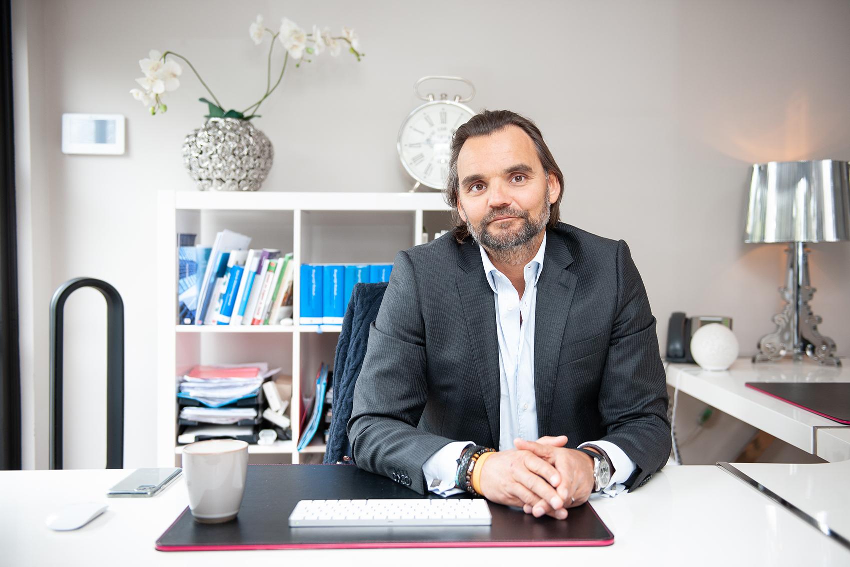 de mannelijke echtscheidingsadvocaat fiscalist in Breda